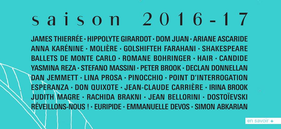 TNN Saison 2016-17