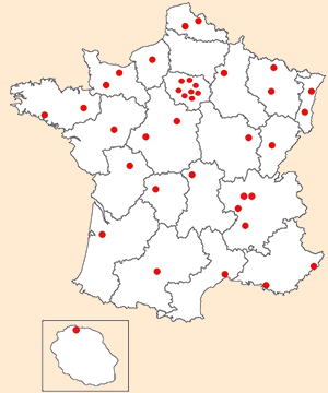 le réseau CDN