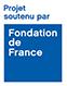 Avec le soutien de la Fondation de France