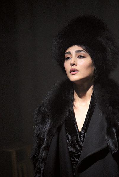 Anna Karénine au Théâtre National de Nice