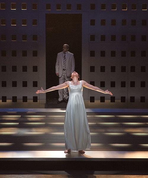 antigone at Théâtre National de Nice