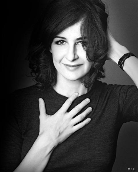 Conversation intime avec Valérie Lemercier