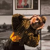 bulle, une odyssée at théâtre National de Nice