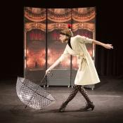 azerty et les mots perdus at théâtre National de Nice