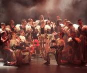 le rêve de nos montagnes at Théâtre National de Nice