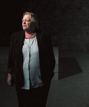 GAZ. plaidoyer d'une mère damnée at théâtre National de Nice