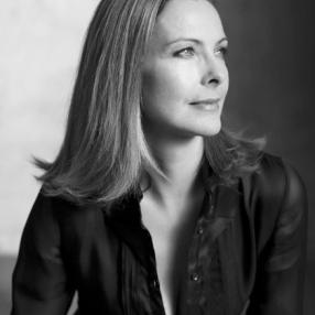 Conversation intime avec Carole Bouquet
