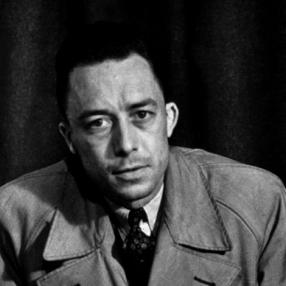 Hommage à Camus