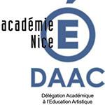 DAAC : Délégation Académique à l'Éductaion Artistique