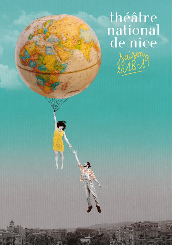 Théâtre National de Nice - Saison 2018-19